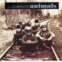 The Animals - The Complete Animals (CD1) (Compilation)