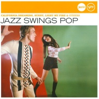 - Jazz Swings Pop