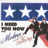 Modern Talking - I Need You Now (Bootleg)