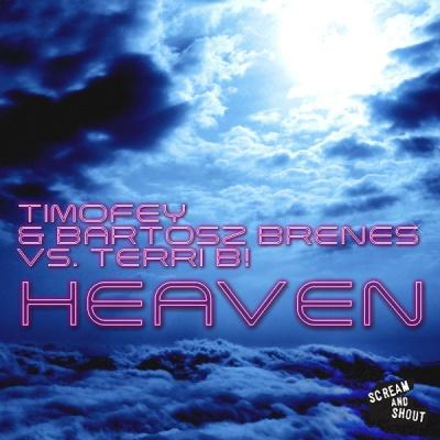 Timofey - Heaven