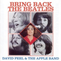 David Peel - With A Little Help From My Friends