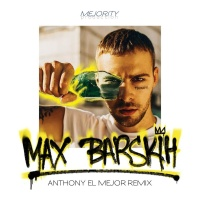 Макс Барских - Туманы (Anthony El Mejor Remix)