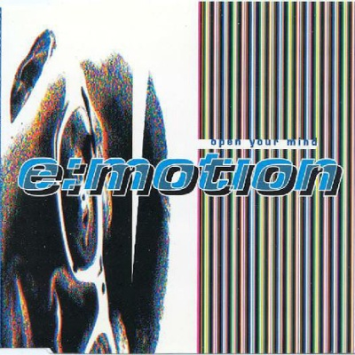E-Motion - Open Your Mind