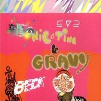 Beck Hansen - Nicotine&Gravy (Geffen Records 497389-2) (Album)