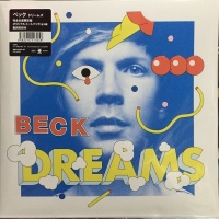 Beck Hansen - Dreams (Hostess Entertainment Unlimited HSE -6002) (Album)