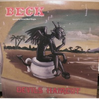Beck Hansen - Devils Haircut ( Geffen Records DGC12-222) (Album)