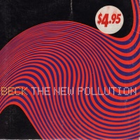 The New Pollution (Geffen Records GEFDM22204)