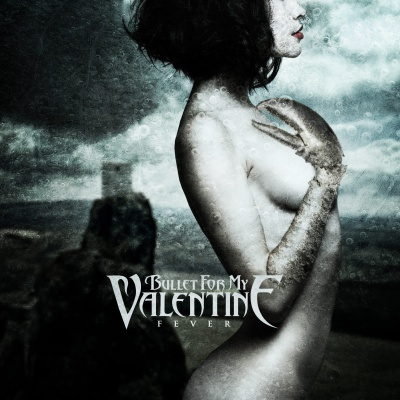 Bullet For My Valentine - Fever (Japanese Limited Edition) (Album)