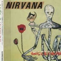 Nirvana - Incesticide (Album)