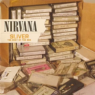 Nirvana - Sliver: The Best Of The Box (Album)
