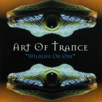 Art Of Trance - Golden Rain