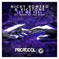 Nicky Romero - Let Me Feel