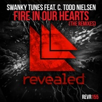 Arston - Fire In Our Hearts (The Remixes) (Single)