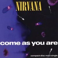 Nirvana - Come As You Are (EP)