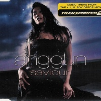 Anggun - Saviour (Single)