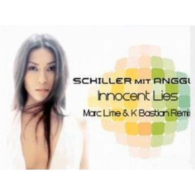 Anggun - Schiller Mit Anggun - Innocent Lies (Single)