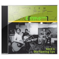 Beck Hansen - KCRW Sessios With Flaming Lips (Album)
