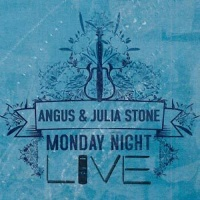ANGUS AND JULIA STONE - Monday Night Live Session (EP)