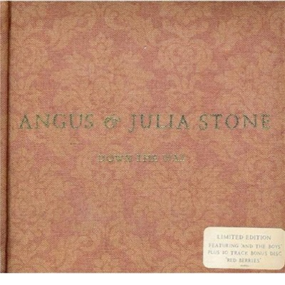 ANGUS AND JULIA STONE - Red Berries (CD 2) (Album)
