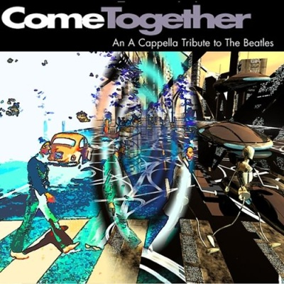 The Swingle Singers - Come Together: An A Cappella Tribute to the Beatles