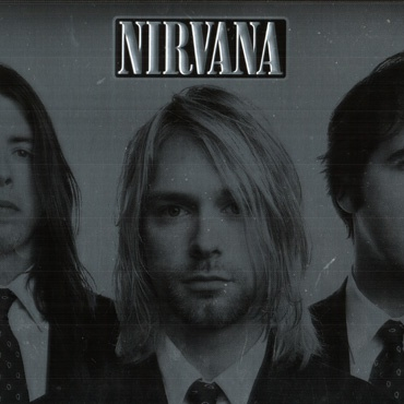 Nirvana - With The Lights Out (Album)