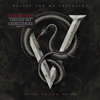 - Venom (Best Buy Special Deluxe Edition)