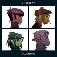 - Demon Days (Instrumental)