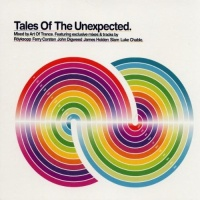 Tales Of The Unexpected (mixed by Art Of Trance)(CD 2)
