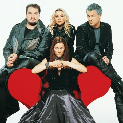 Ace Of Base - Love In December