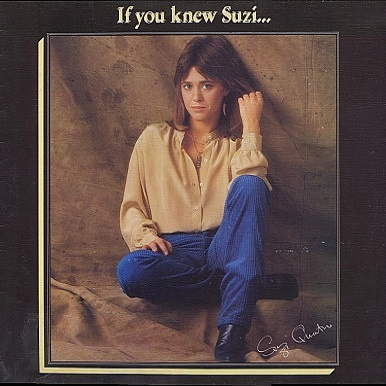 Chris Norman - If You Knew Suzi