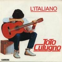 Toto Cutugno - L'italliano
