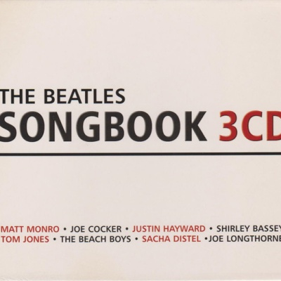 Bobby Vee - The Beatles Songbook