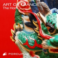 Art Of Trance - The Horn