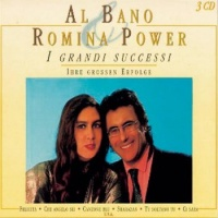 Al Bano & Romina Power - I Grandi Successi