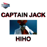 Captain Jack - HiHo (Single)