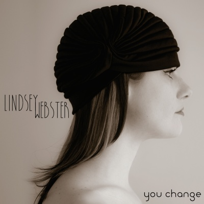 Lindsey Webster - You Change