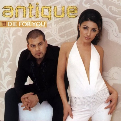 Antique - Die For You (Album)