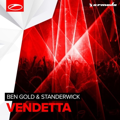 Ben Gold - Vendetta