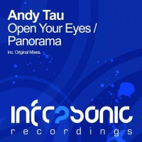 Andy Tau - Open Your Eyes