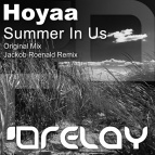 Hoyaa - Summer In Us (Jackob Roenald Remix)