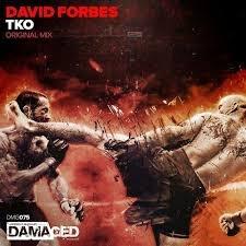 David Forbes - TKO WEB