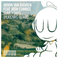 Armin Van Buuren - Sunny Days