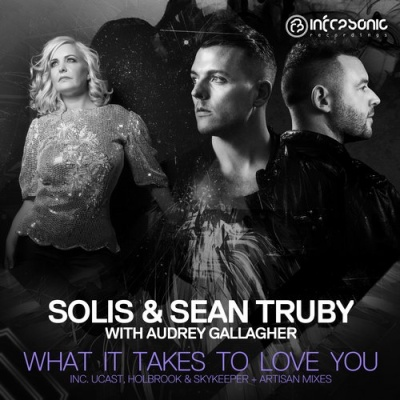 Audrey Gallagher - What It Takes to Love You - Extended Remixes
