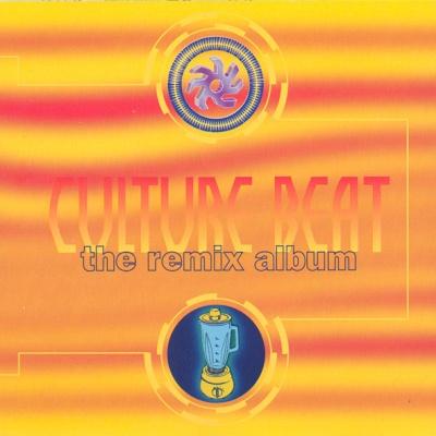 Culture Beat - The Remix Album