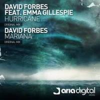David Forbes - Mariana