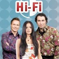 Hi-Fi - Хорошие Песни