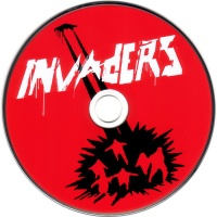 - Invaders Must Die (Demos)