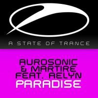 Aurosonic - Paradise