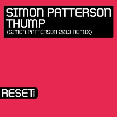 Simon Patterson - Thump (Simon Patterson 2013 Remix)