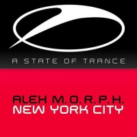 Alex M.O.R.P.H. - New York City